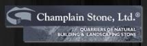 Champlain Stone Logo