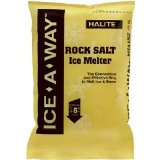 North American Rock Salt