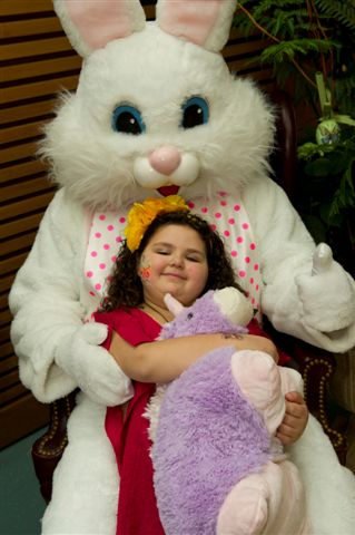 If a golden egg was found, the child received a Pillow Pet.